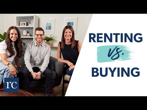 Renting vs Buying  Which One Is Better