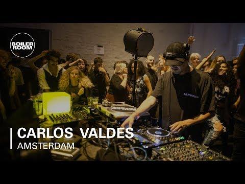 Carlos Valdes | Boiler Room x Is Burning ADE - UCGBpxWJr9FNOcFYA5GkKrMg