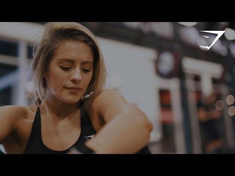 Train for Life | Whitney Simmons - UCma7hhYJ3bfEhZgw3xl77ww
