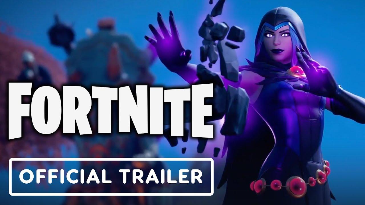 Fortnite: Chapter 2 – Official Season 6 Battle Pass Trailer