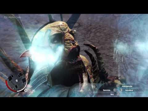 Middle-Earth: Shadow of Mordor - Talion Hunts Down Ratbag - UCKy1dAqELo0zrOtPkf0eTMw