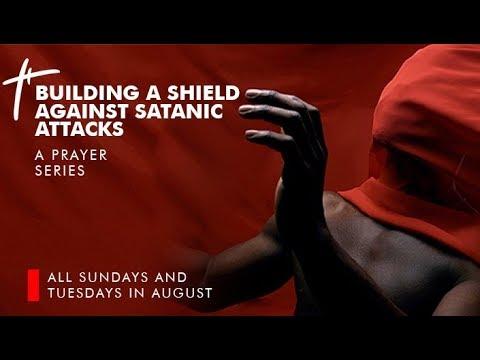 Building A Shield Against Satanic Attacks Pst Gbenga Ajibola  Sun 4th, 2019  3rd Service