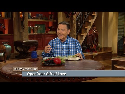 Open Your Gift of Love (Previously Aired)