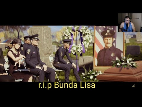 A way Out  R.I.P Triste fim ao Bunda Lisa