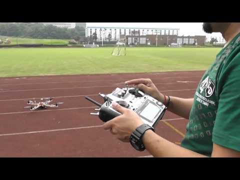 DJI Naza GPS 2nd Test with Failsafe RTH - UCsFctXdFnbeoKpLefdEloEQ
