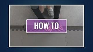 Soft Tile Beveled Edge Video