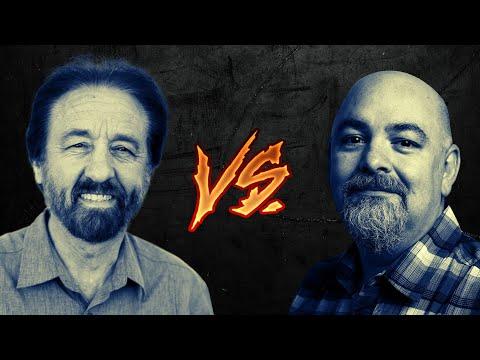Hot Debate: Atheist Matt Dillahunty vs. Christian Ray Comfort