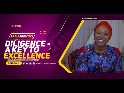 Dr Becky Paul-Enenche - SEEDS OF DESTINY  WEDNESDAY JANUARY 13, 2021