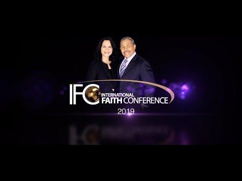 2019 International Faith Conference