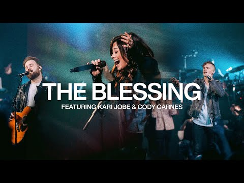 The Blessing with Kari Jobe & Cody Carnes  Live From Elevation Ballantyne  Elevation Worship