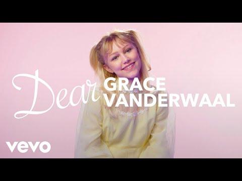 Grace VanderWaal - Dear Grace VanderWaal - UC2pmfLm7iq6Ov1UwYrWYkZA