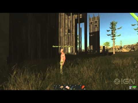 Rust Update: Shared Doors, Gorgeous Grass - UCKy1dAqELo0zrOtPkf0eTMw