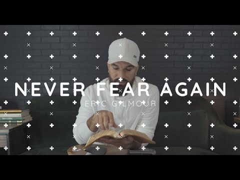 NEVER FEAR AGAIN