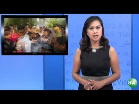 Việt Nam tuần qua 27-08-2011