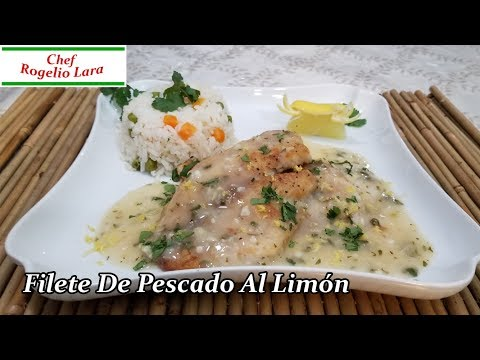 Filete De Pescado Al Limón - UCKkinZz8CfbX-Hr6zcXOO7Q