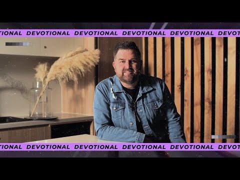 Planetshakers Devotionals - Pastor Neil Smith