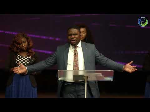 The Transformers (Leading for Change)  Pastor Tunji Iyiola
