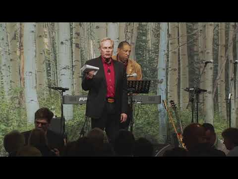 Grace+Faith 2019 - Session 1 - Andrew Wommack - Live from Telford, England