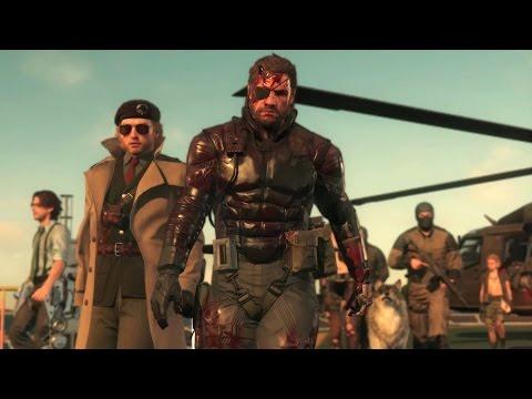 Metal Gear Solid 5: 51 Tiny Mind-Blowing Things - UCKy1dAqELo0zrOtPkf0eTMw