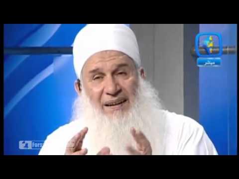 أخطر قضية تربية الأولاد (1) محمد حسين يعقوب