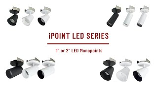 Video: iPOINT LED Monopoint Series