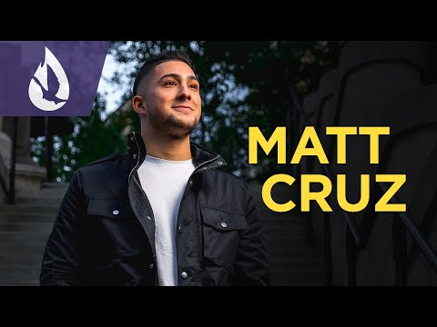ETV Interviews: Matt Cruz