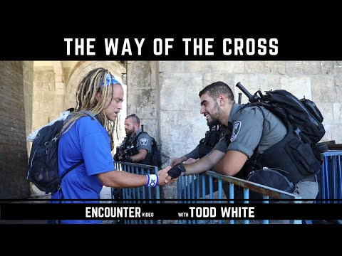 Todd White - The Way of the Cross