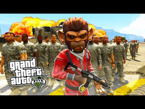 GTA 5 PC Mods - BODYGUARDS MOD!!! Gang Wars, Army Crew & MORE! (GTA 5 Mods Gameplay) - UC2wKfjlioOCLP4xQMOWNcgg