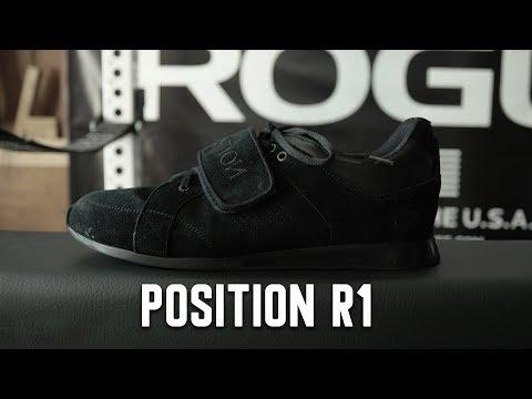 Position R1Lifters - Wooden Heel Hype? - UCNfwT9xv00lNZ7P6J6YhjrQ