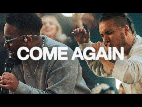 Come Again  Elevation Worship & Maverick City