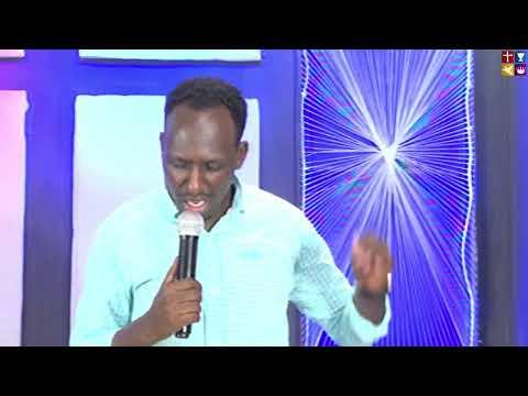 FOUIRSQUARE TV  FRIDAY SERVICE  With Bisho Dr. Fidele MASENGO 26.02.2021