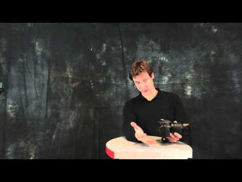Videorecenze Nikon D5200 tělo