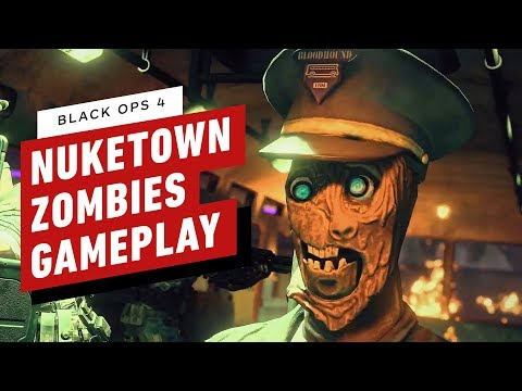 17 Minutes of Alpha Omega (Nuketown) Zombies Gameplay - Call of Duty: Black Ops 4 - UCKy1dAqELo0zrOtPkf0eTMw