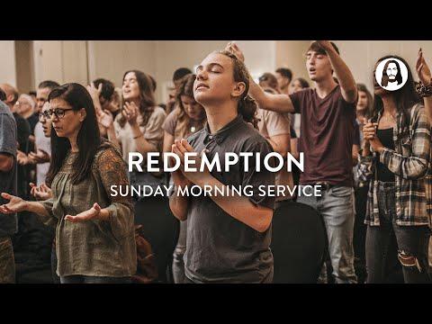 Redemption  Michael Koulianos  Sunday Morning Service