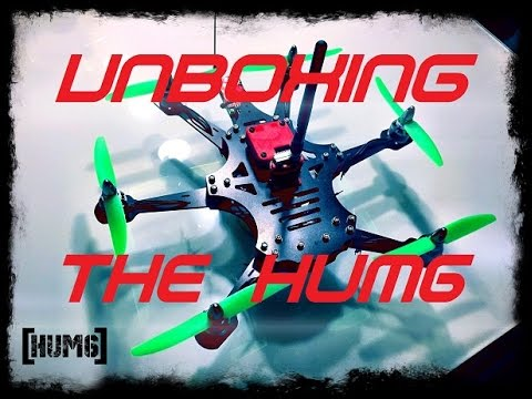 HUM6 Special Unboxing Part 1/3 (Mini FPV-Racing Hexacopter) - UCOmcA3f_RrH6b9NmcNa4tdg