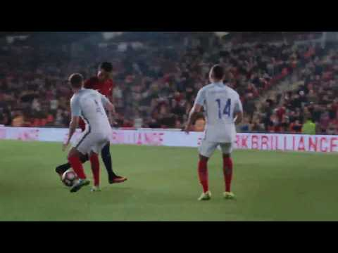 Nike for FIFA World Cup 2018 Russia - UCXnIQrzOwgddYqQ3pyf0AnQ