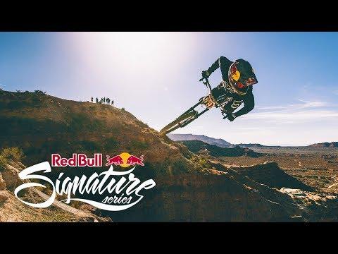 Red Bull Rampage 2018 FULL TV EPISODE   Red Bull Signature Series - UCblfuW_4rakIf2h6aqANefA