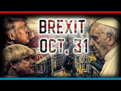 Breaking UK EU Alert: Incredible Brexit Bible Prophecy - No One is Talking About!