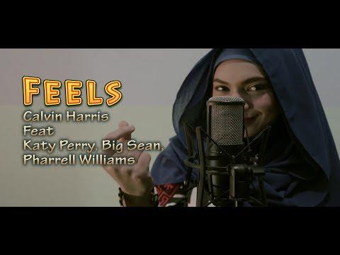Feels (Calvin Harris Cover)