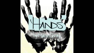 Macy Gray - Hands (Audio)