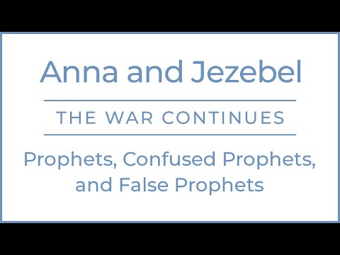 Anna & Jezebel: How to know who is real and who is fake?