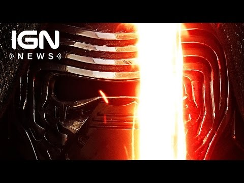 Star Wars: The Force Awakens Is Rated PG-13 - IGN News - UCKy1dAqELo0zrOtPkf0eTMw