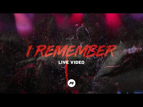 I Remember  Glory Pt One  Planetshakers Official Music Video