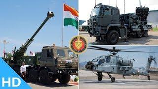 Indian Defence Updates : Bharat-52 Export,8 Apache Delivery,IAF Tests Spyder SAM,2 Brahmos Batteries