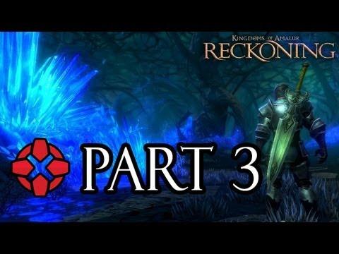 Kingdoms of Amalur: Reckoning - IGN Live (Part 3 of 3) - UCKy1dAqELo0zrOtPkf0eTMw