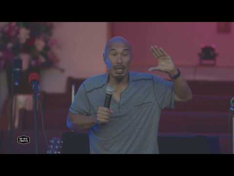 Francis Chan: We Are Church - Church Together, October 2016