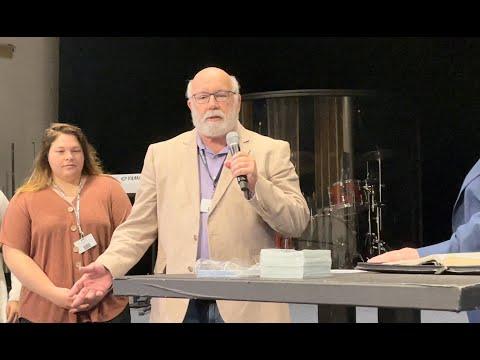 Wade's Testimony - Saturday Evangelism