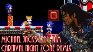 Jam(Carnival Night Zone Remix)