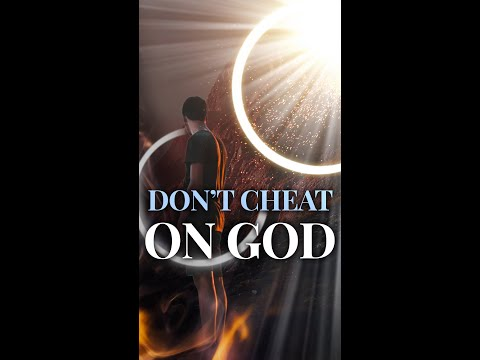 Dont Be a Spiritual Cheater #Shorts
