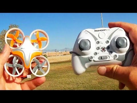 BWhoop B03 Altitude Hold Whoop Clone Drone Flight Test Review - UC90A4JdsSoFm1Okfu0DHTuQ